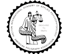 polygraph examiners association logo